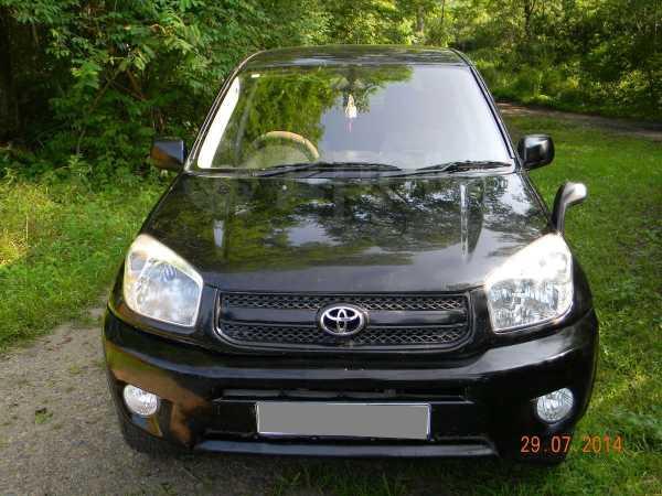 Toyota RAV4, 2005 год, 600 000 руб.