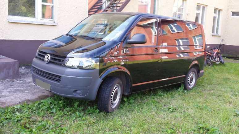 Volkswagen Caravelle, 2012 год, 1 400 000 руб.