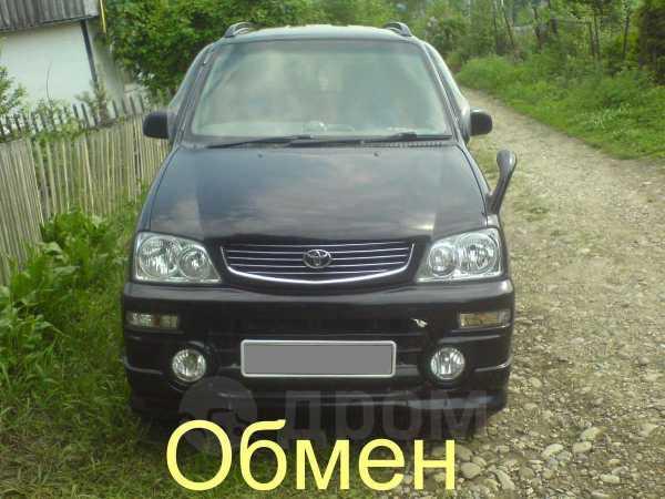 Daihatsu Terios Kid, 1999 год, 333 999 руб.