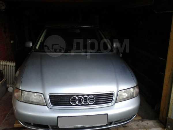 Audi A4, 1997 год, 170 000 руб.