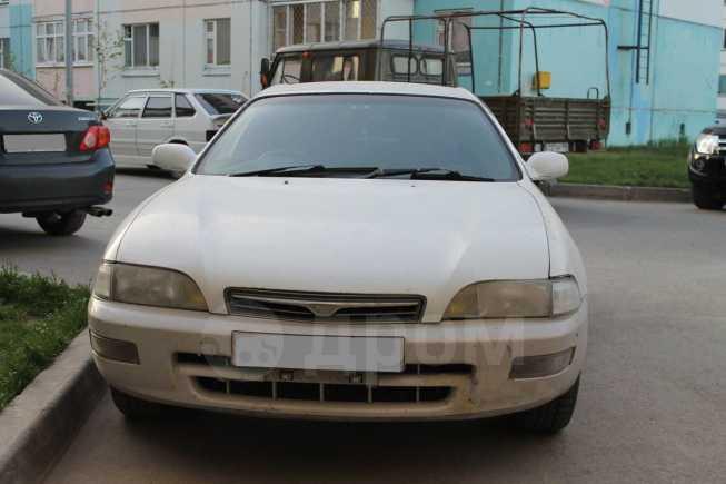 Toyota Corona Exiv, 1994 год, 123 456 руб.