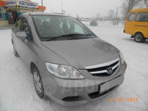 Honda Fit Aria, 2007 год, 340 000 руб.