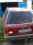 Nissan Bluebird, 1986 год, 80 000 руб.