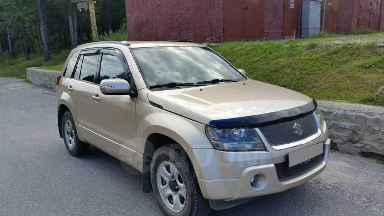Suzuki Grand Vitara, 2010 год, 900 000 руб.