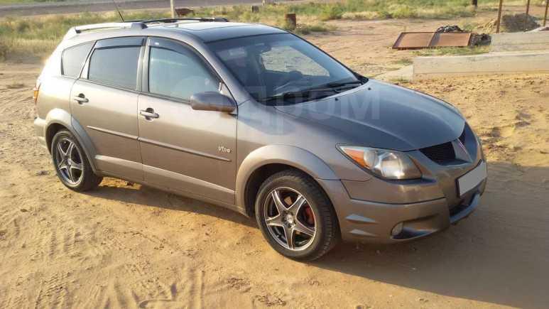 Pontiac Vibe, 2004 год, 375 000 руб.