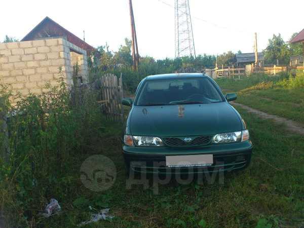 Nissan Almera, 1999 год, 170 000 руб.