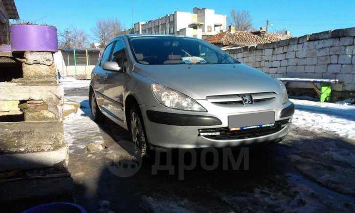 Peugeot 307, 2004 год, 365 000 руб.