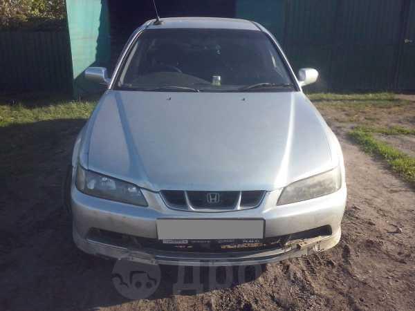 Honda Accord, 1998 год, 160 000 руб.