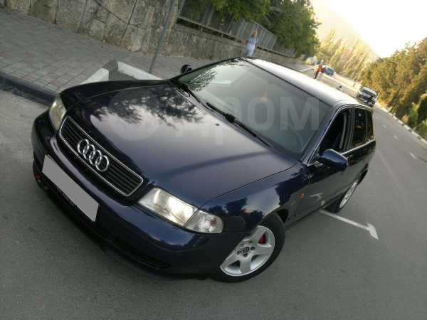 Audi A4, 1998 год, 279 000 руб.
