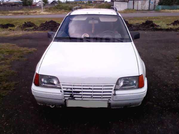 Opel Kadett, 1986 год, 40 000 руб.