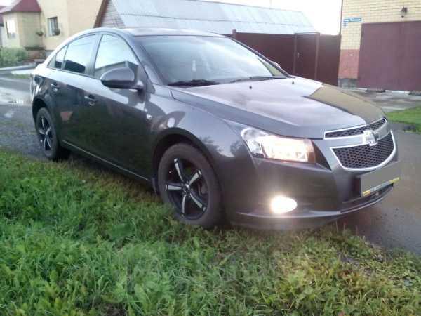 Chevrolet Cruze, 2011 год, 499 000 руб.