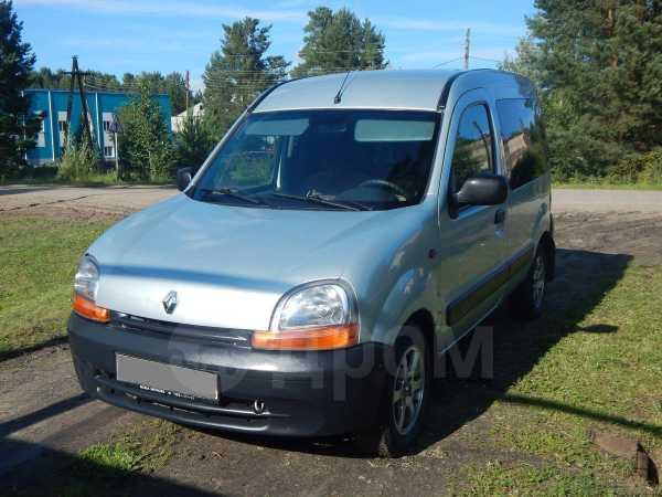 Renault Kangoo, 2003 год, 170 000 руб.