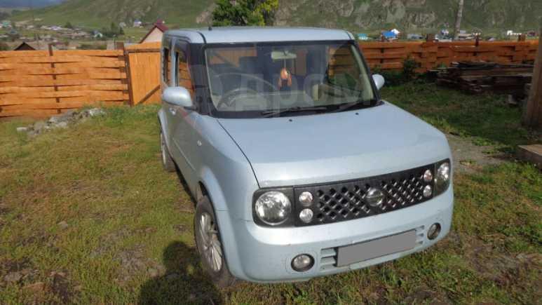 Nissan Cube, 2006 год, 220 000 руб.