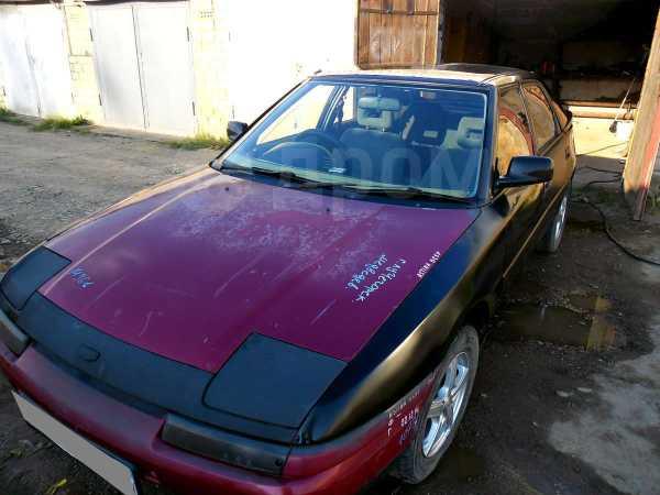 Mazda Familia, 1991 год, 58 000 руб.