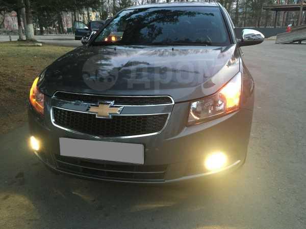 Chevrolet Cruze, 2009 год, 400 000 руб.