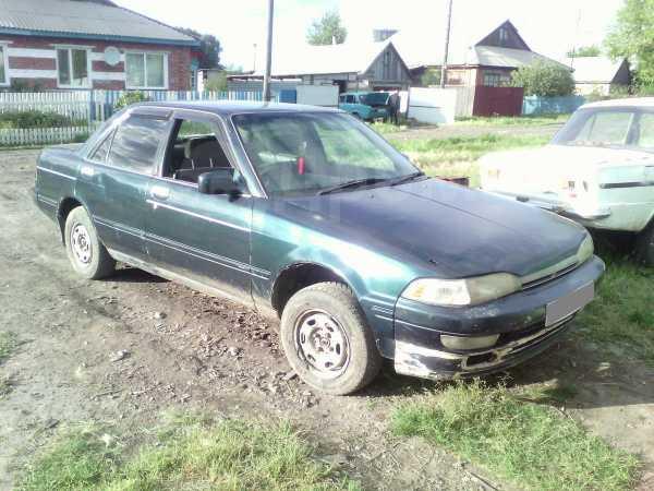 Toyota Carina, 1990 год, 42 000 руб.