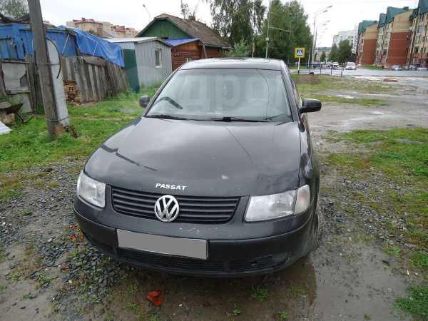 Volkswagen Passat, 1999 год, 207 000 руб.