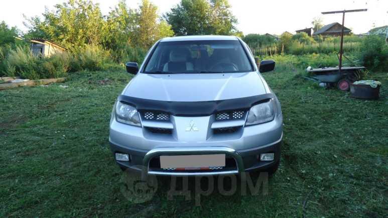 Mitsubishi Outlander, 2003 год, 450 000 руб.