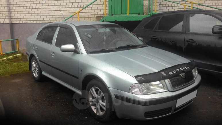 Skoda Octavia, 2009 год, 410 000 руб.