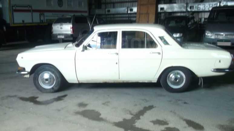 ГАЗ 24 Волга, 1984 год, 35 000 руб.