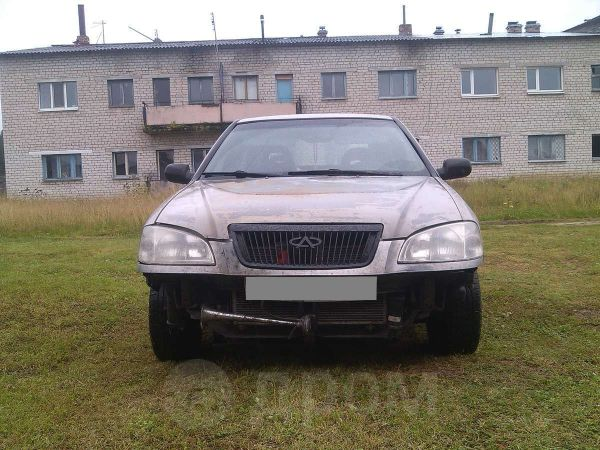 Chery Amulet A15, 2006 год, 50 000 руб.