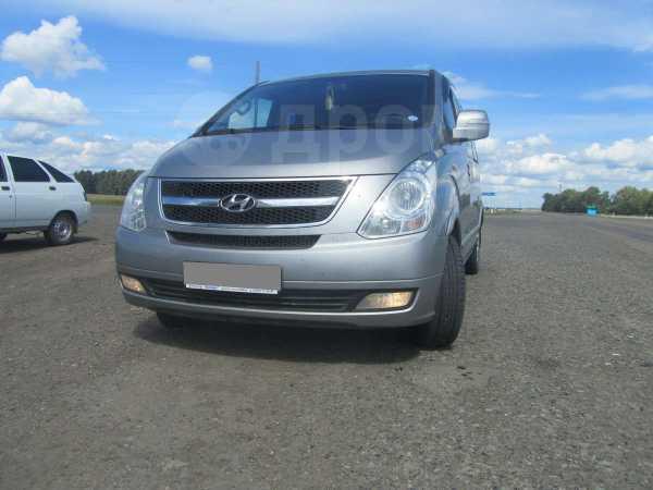 Hyundai Grand Starex, 2012 год, 1 000 000 руб.