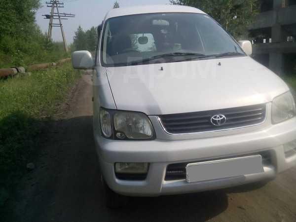 Toyota Lite Ace Noah, 2000 год, 370 000 руб.
