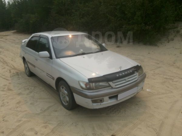Toyota Corona Premio, 1997 год, 160 000 руб.