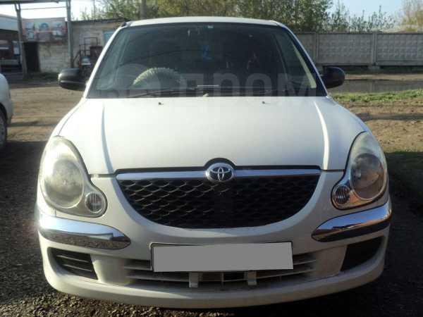 Toyota Duet, 2002 год, 167 000 руб.
