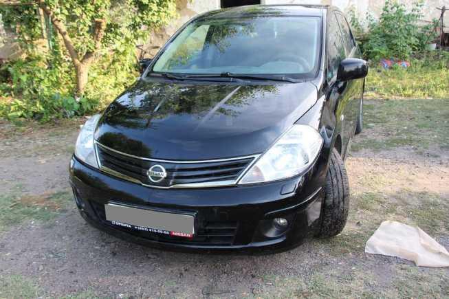 Nissan Tiida, 2011 год, 510 000 руб.