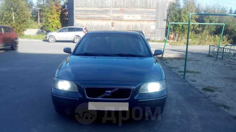 Volvo S60, 2006 год, 440 000 руб.