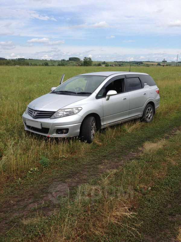 Honda Partner, 2009 год, 485 000 руб.