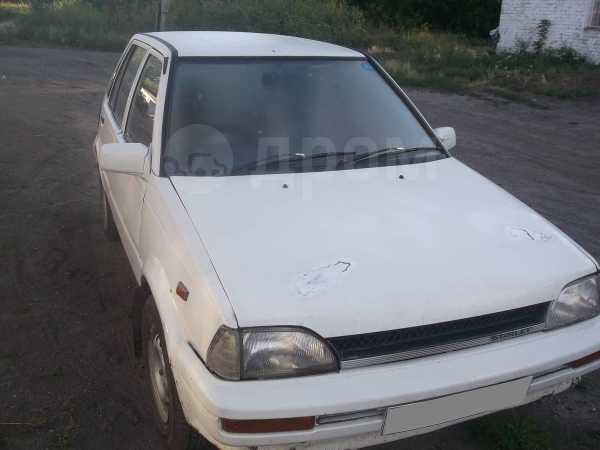 Toyota Starlet, 1987 год, 35 000 руб.