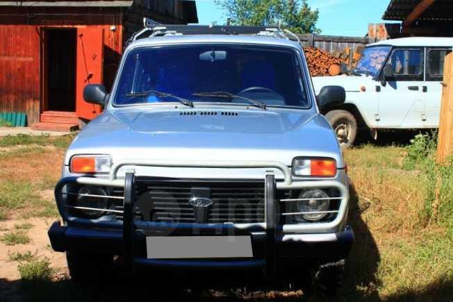 Лада 4x4 2131 Нива, 2011 год, 370 000 руб.
