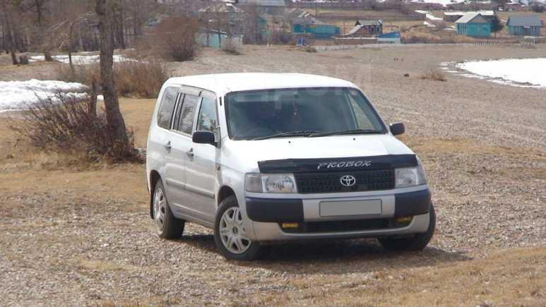 Toyota Probox, 2003 год, 249 000 руб.