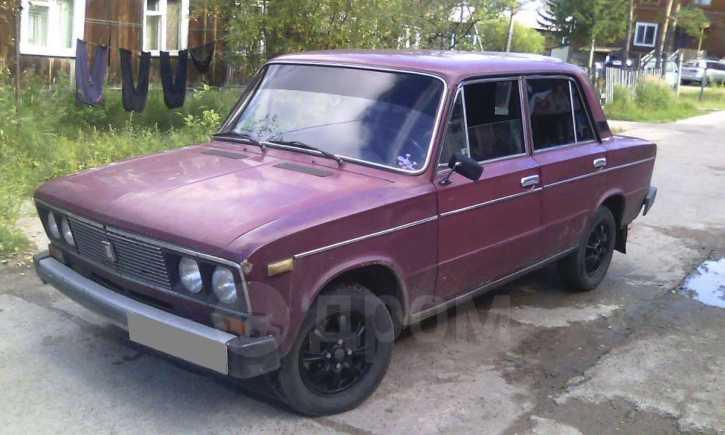 Лада 2106, 1999 год, 75 000 руб.
