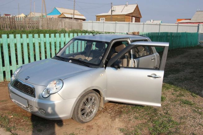 Lifan Smily, 2011 год, 150 000 руб.