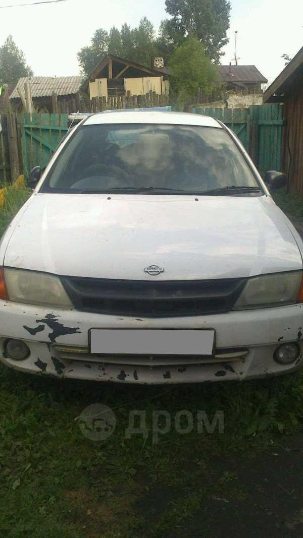Nissan AD, 2000 год, 50 000 руб.