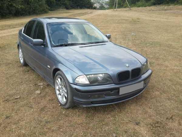 BMW 3-Series, 1998 год, 440 000 руб.