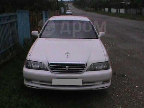 Toyota Cresta, 1999 год, 220 000 руб.