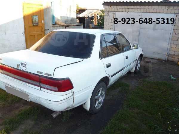 Toyota Corona, 1990 год, 40 000 руб.