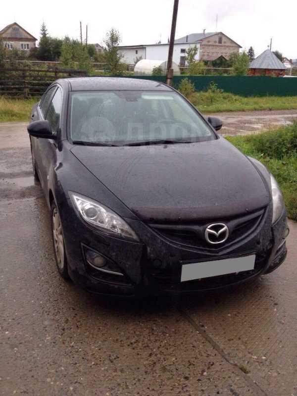Mazda Mazda6, 2010 год, 575 000 руб.