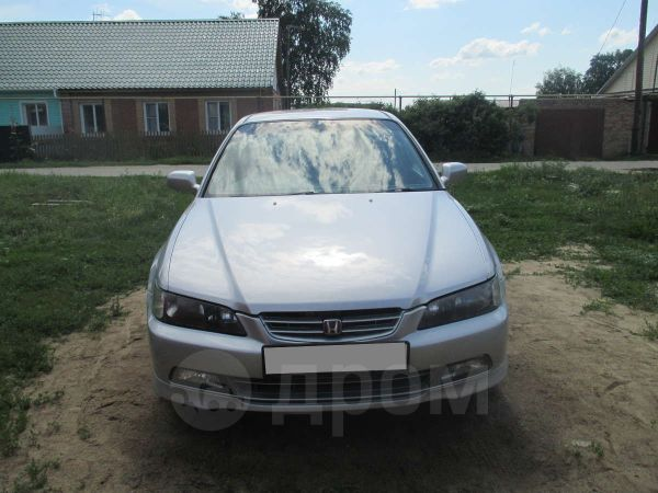 Honda Accord, 1998 год, 247 000 руб.