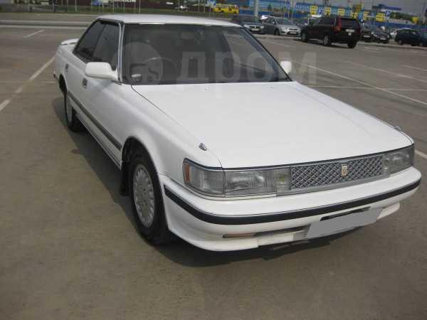Toyota Chaser, 1989 год, 100 000 руб.