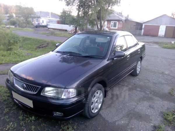 Nissan Sunny, 2000 год, 173 000 руб.