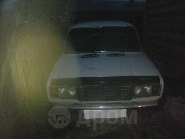 Лада 2107, 1993 год, 45 000 руб.
