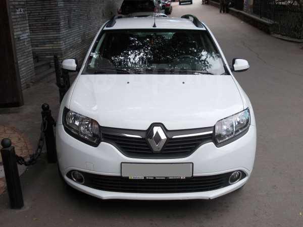 Renault Logan, 2013 год, 650 000 руб.