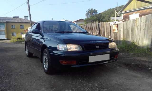 Toyota Corona, 1995 год, 190 000 руб.