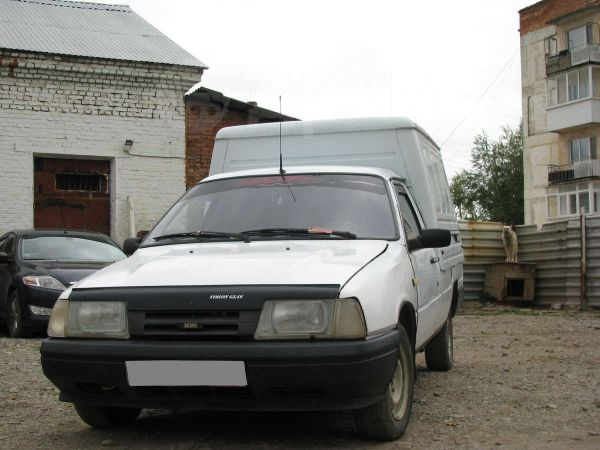 ИЖ 2717, 2002 год, 57 000 руб.