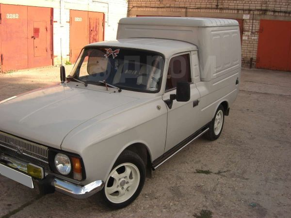 ИЖ 2715, 1994 год, 85 000 руб.